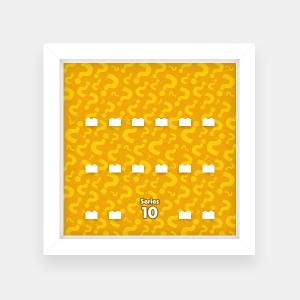 LEGO Minifigures Seria 10