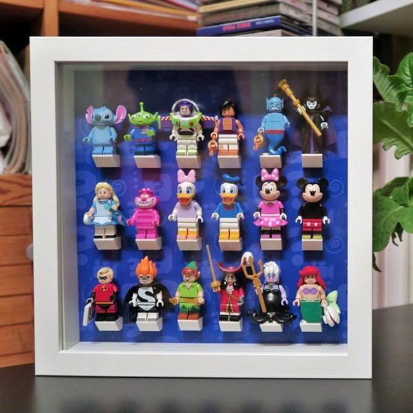 LEGO Minifigures Disney