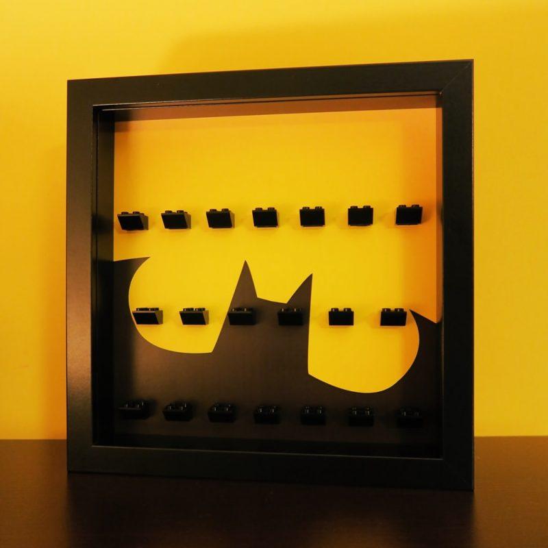LEGO Minifigures Batman