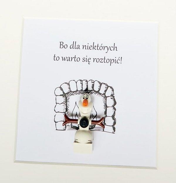 Olaf - Bo dla niektórych...