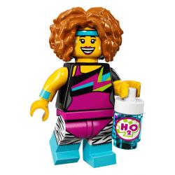 Lego Minifigures 71018 Instruktor Taneczny