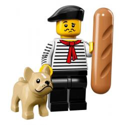 Lego Minifigures 71018 Koneser