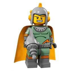 Lego Minifigures 71018 Kosmonauta Retro