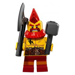 Lego Minifigures 71018 Krasnolud