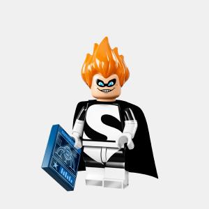 Syndrom - Lego Minifigures 71012 The Disney Series - dis014