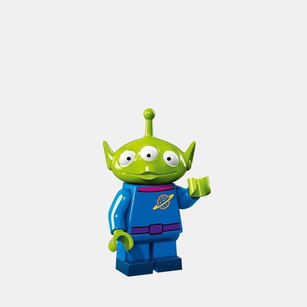 Kosmita – Lego Minifigures 71012 The Disney Series – dis002