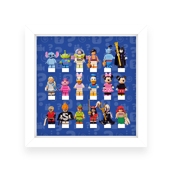 LEGO Minifigures - Disney Series