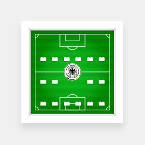 Lego Minifigures 71014 - Deutsche Nationalmannschaft