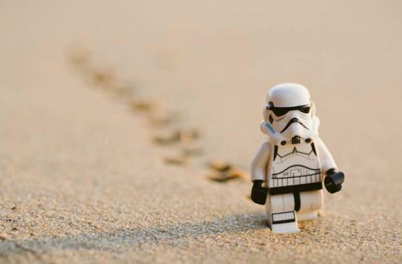 LEGO Star Wars Gwiezdne wojny