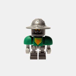 Aaron Bot – Lego Nexo Knights – nex029