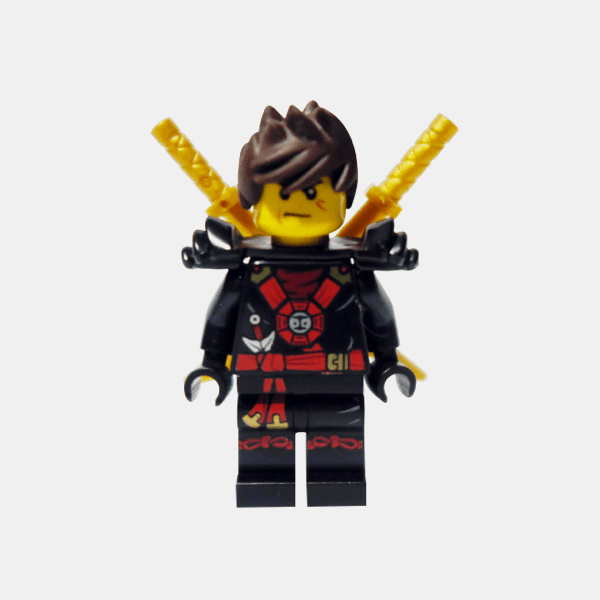 Kai – Lego Ninjago – njo261