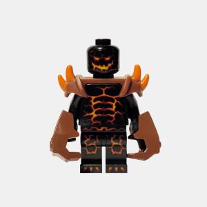 Moltor – Lego Nexo Knights – nex017