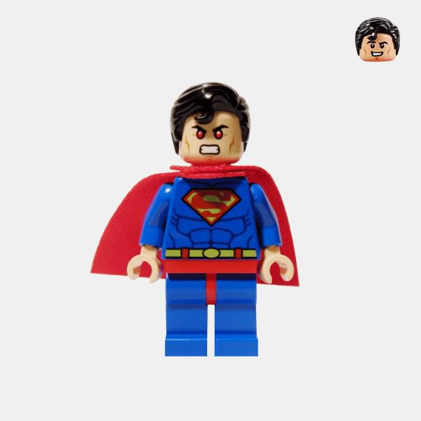 Superman – Lego DC Comics Super Heroes – sh300