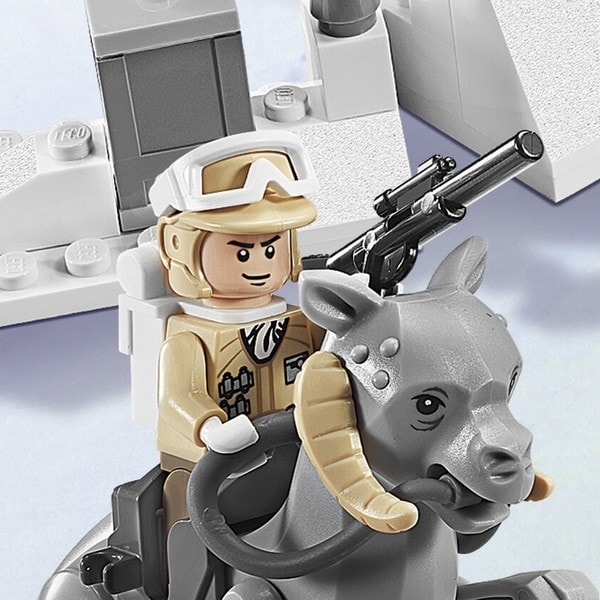 Hoth Rebel Trooper – Lego Star Wars – sw760