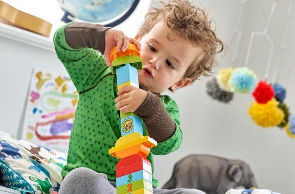 LEGO Dzień Dziecka