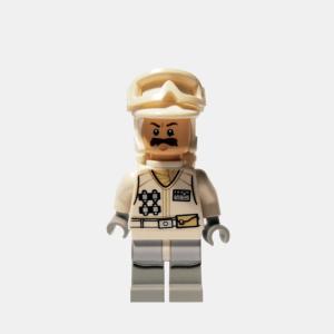 Hoth Rebel Trooper – Lego Star Wars – sw760