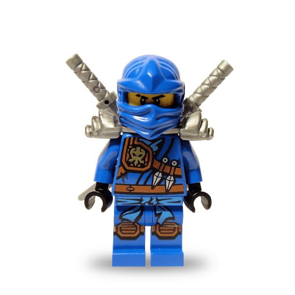 Jay – Lego Ninjago – njo216