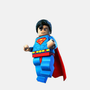 Superman - Lego DC Comics Super Heroes - sh003
