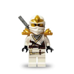 Zane ZX – Lego Ninjago – njo031