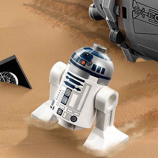 R2-D2 – Lego Star Wars – sw527