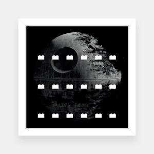 Ramka Star Wars #2