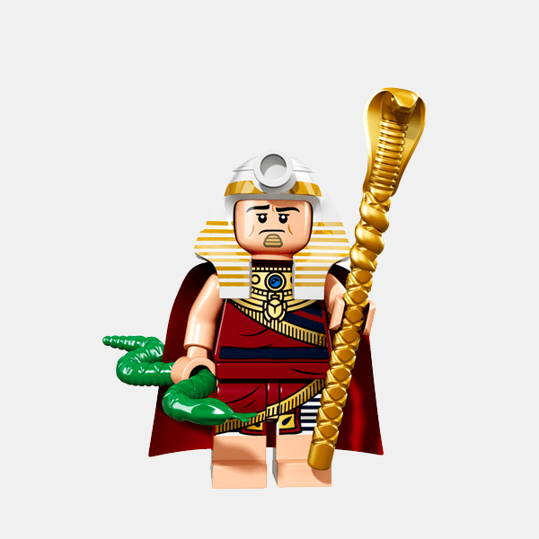 Lego 71017 Minifigures The Lego Batman Movie Series