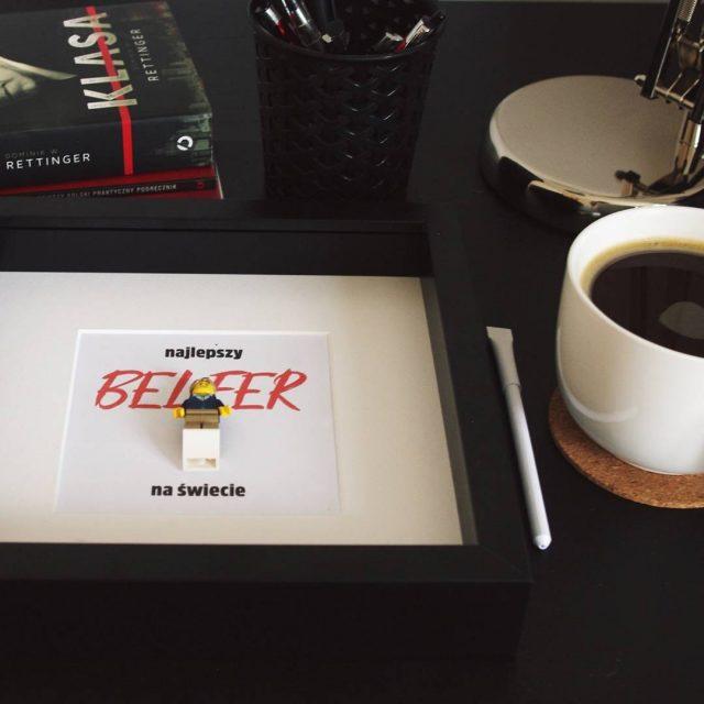 Wczoraj wystartowa 2 sezon serialu Belfer a my dla wszystkichhellip