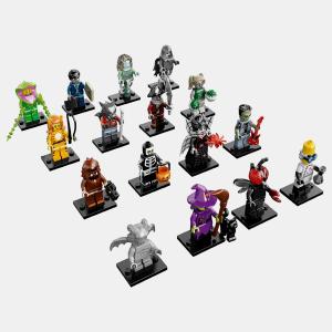 Lego Minifigures 71010 Series 14