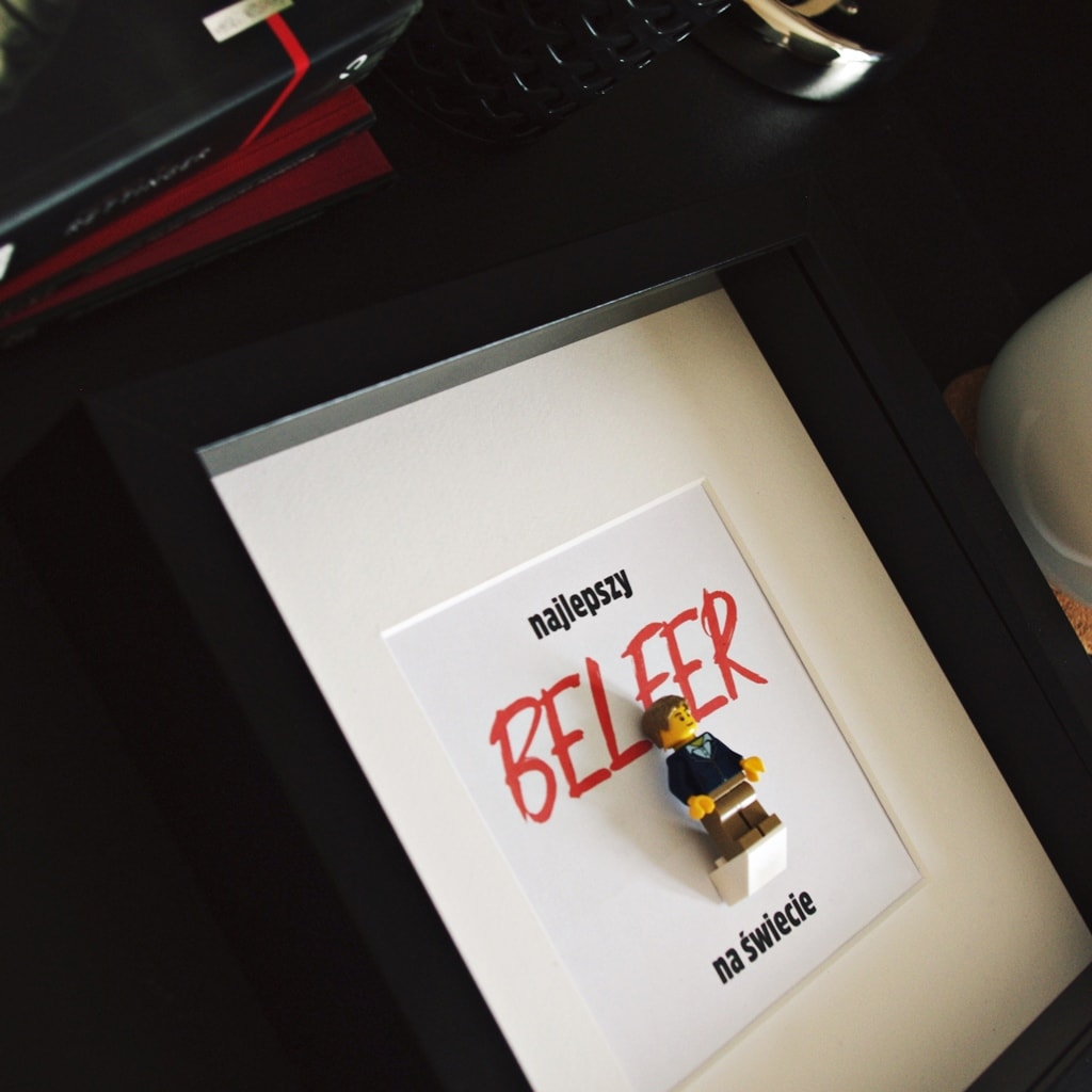 Serial Belfer Canal+