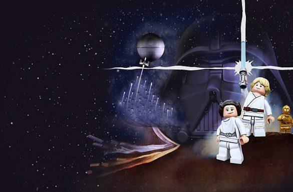 Platynowy R2-D2 - jak wygrać?