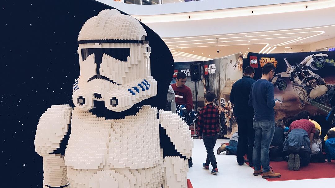 Posnania Strefa LEGO