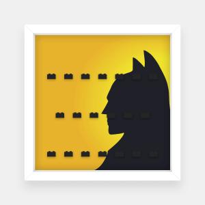 Ramka dla Lego Minifigures (Seria Batman) #3
