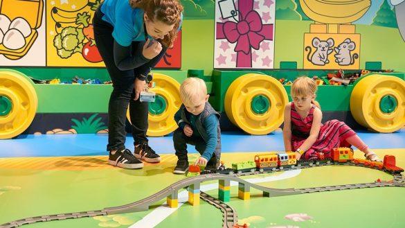 LEGO House, fot. materiały prasowe
