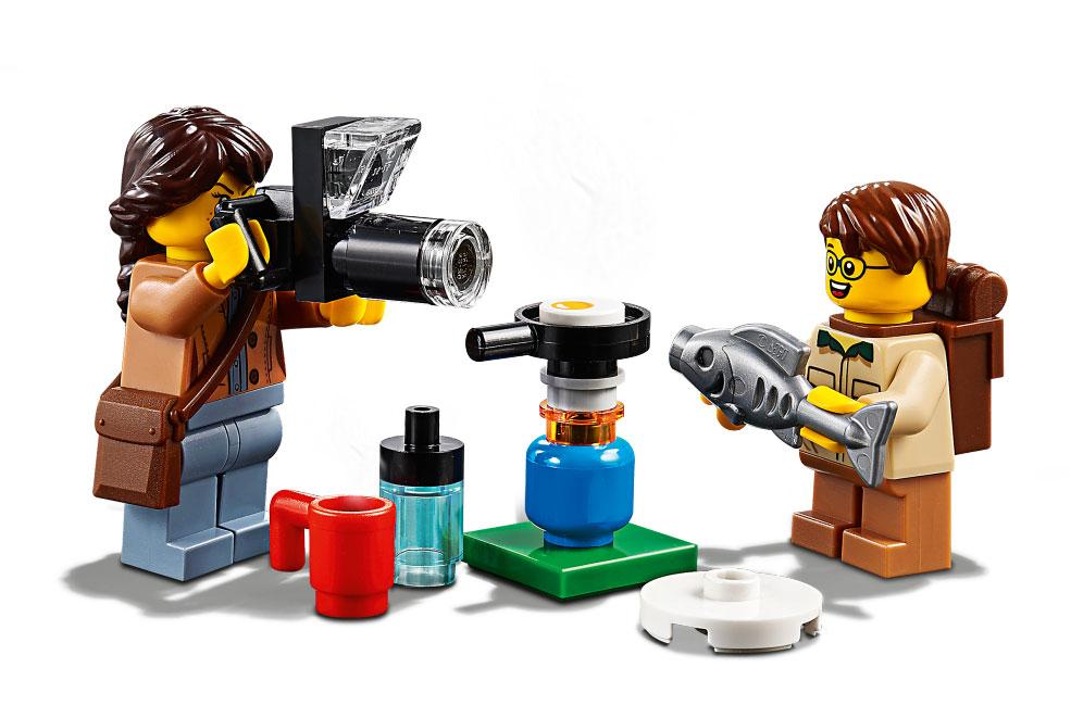 Lego City 60202 Outdoor Adventures