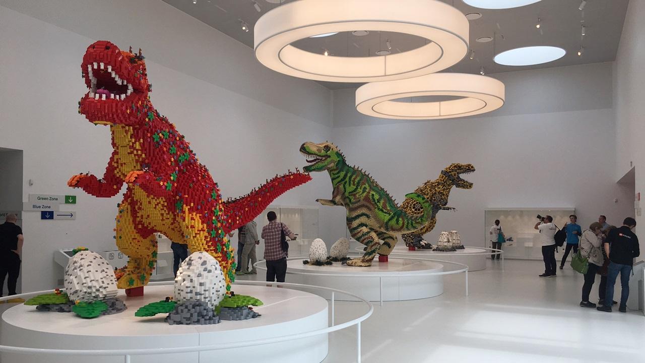 Współpraca LEGO i IKEA