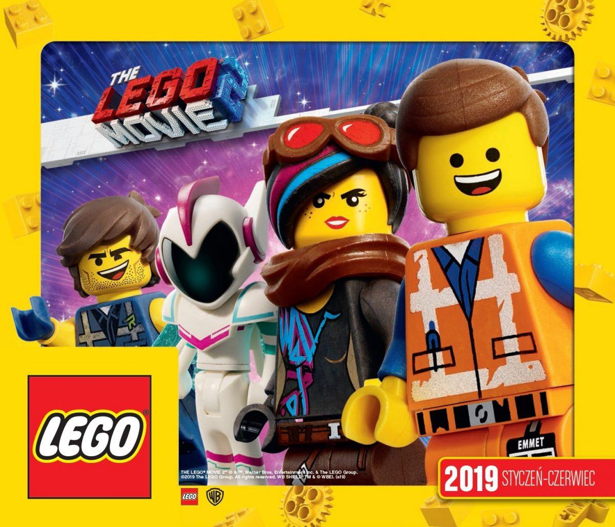 Katalog LEGO 2019