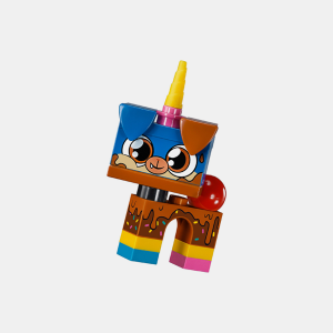 Lego Minifigures 41775 Unikitty Series 1