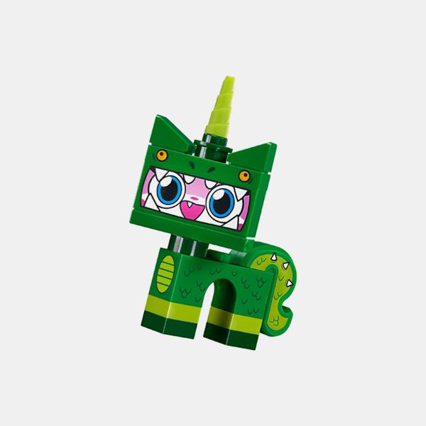 Lego Minifigures 41775 Unikitty Series 1
