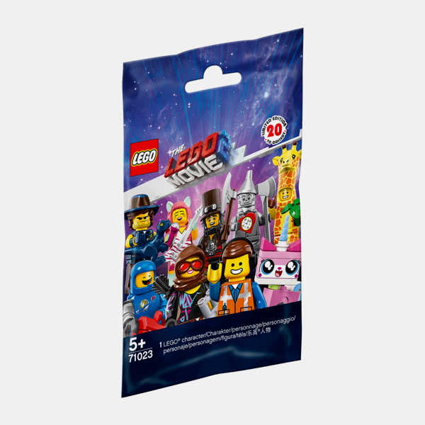 Lego 71023 Lego Movie 2 Series