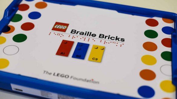 Oficjalnie kolekcja trafi do sklepów LEGO w 2020 roku.