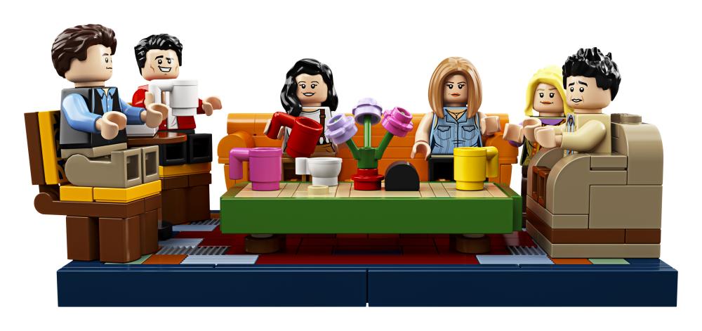 LEGO Przyjaciele, fot. mat. prasowe LEGO