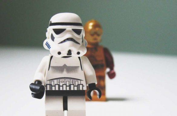 Jak zacząć zbierać minifigurki LEGO?, fot. unsplash.com