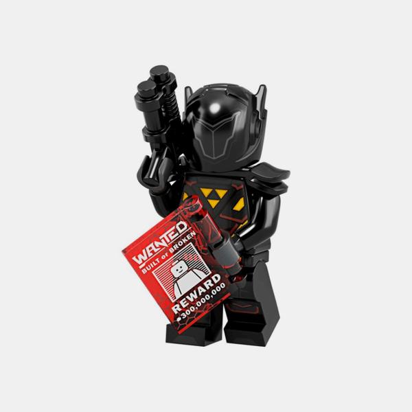 Galactic Bounty Hunter, Series 19 - col19-11