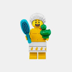 Shower Guy, Series 19 - col19-2