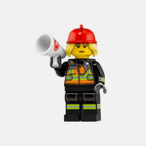 Fire Fighter, Series 19 - col19-8