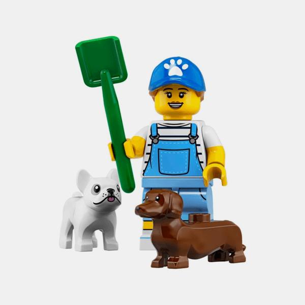Dog Sitter, Series 19 - col19-9