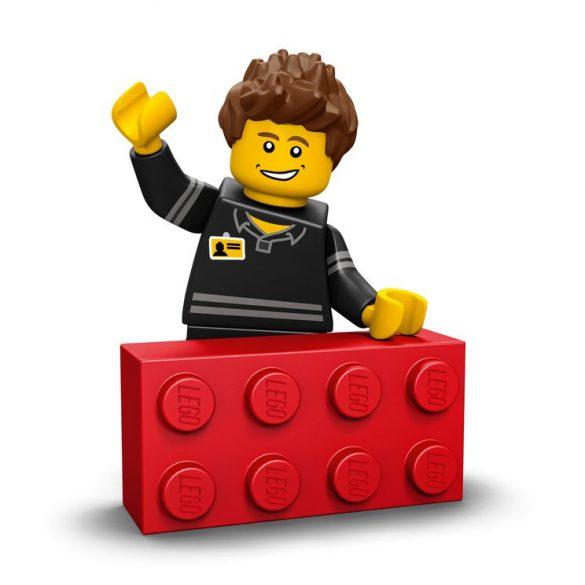Szukaj ramek na figurki LEGO