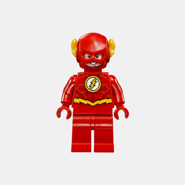 The Flash – Lego Super Heroes – sh473