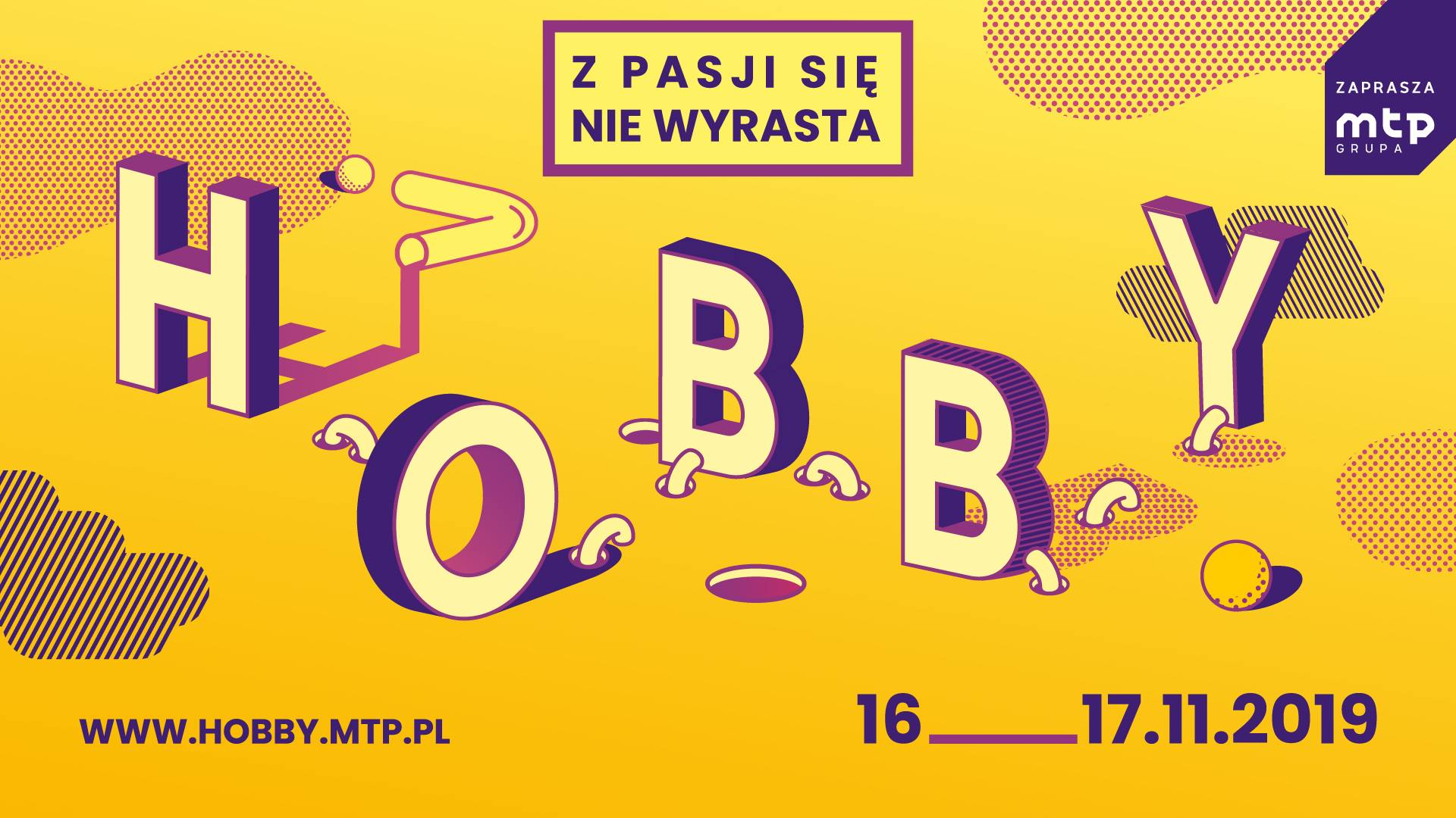 Targi HOBBY 2019 – Z Pasji Się Nie Wyrasta!
