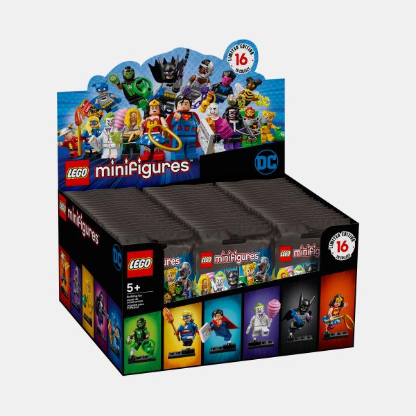 Lego Minifigures 71026 DC Super Heroes Series